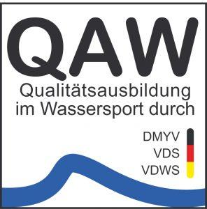 Qaw Qualität in der Wassersport ausbildung