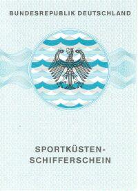 Sportküstenschiffer Schein in Nürnberg, Erlangen, Fürth, Amberg, Bamberg und der Adria