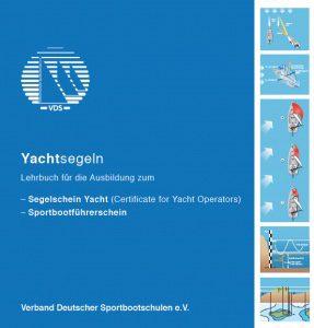 Lehrbuch VDS Segelschein Yacht