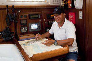 Segelschule Activesail Ausbildungsleiter