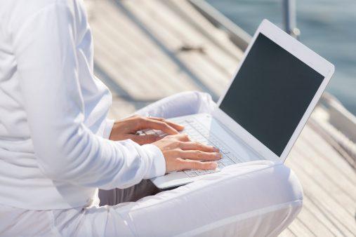 Bootsführerschein im Onlinekurs