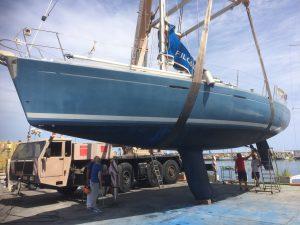 Yachtkauf Beratung
