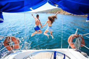 Urlaub auf der Segelyacht mit Activesail in Kroatien