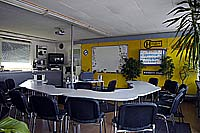 Bootsführerschein Erlangen in der Fahrschule Klaus Schulz