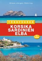 Segelurlaub Reiseführer Mittelmeer