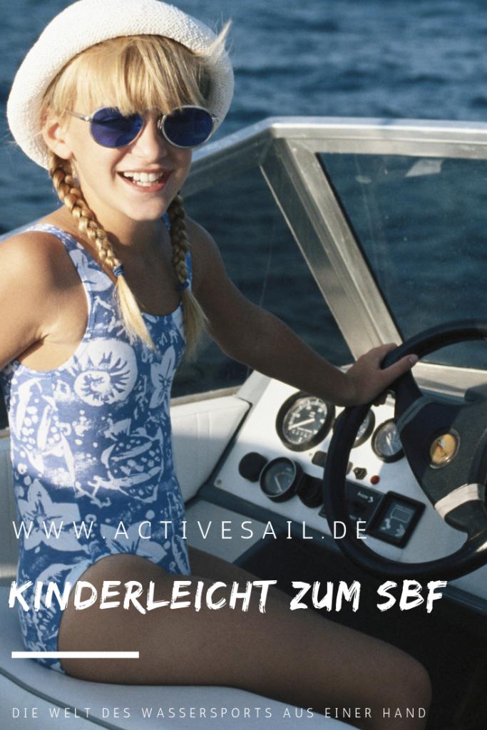 Bootsführerschein Wochenendkurs in Bayern