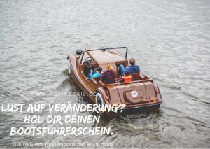 Bootsführerschein Nürnberg