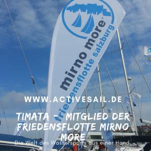 Mirno More - Friedensflotte Kroatien