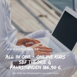 Bootsführerschein Online Kurs