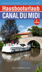 Hausbooturlaub Canal Du Midi