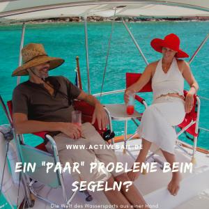 Skippertraining in der Adria für Paare