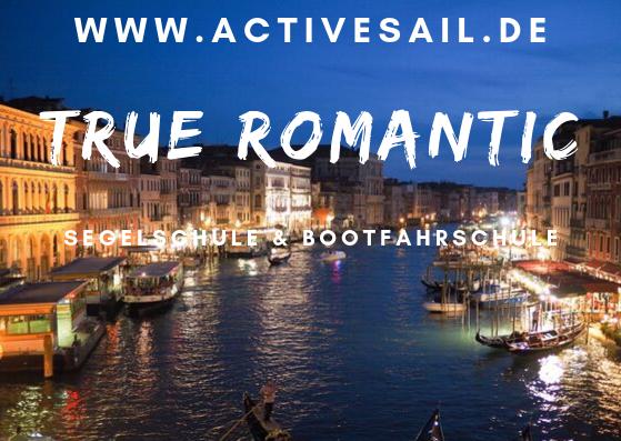 Segeltörn nach Venedig mit Ihrer Segelschule Activesail