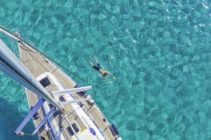 Segelschein in Kroatien