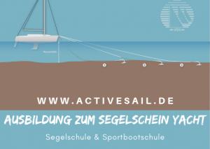 Ausbildungstörn zum VDS Segelschein SKS Segelschein in der Adria Segeln lernen Segelschule