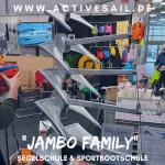 Jambo Anker Messe Düsseldorf Boot
