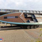 Motorboot Messe Düsseldorf