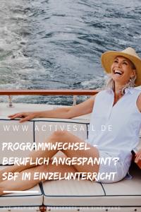 Bootsführerschein im Einzelunterricht in Nürnberg, Fürth, Erlangen, Bamberg, Amberg, Ansbach, Bayreuth,