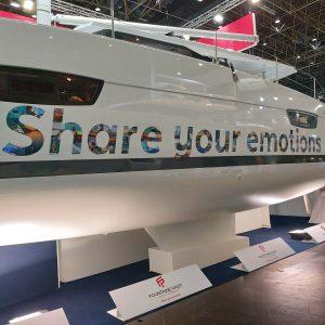 Weile Deine Emotionen auf der Messe Boot in Düsseldorf