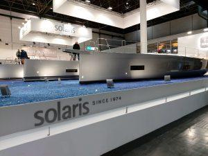 Solaris Yacht Düsseldorf