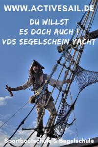 VDS Segelschein Yacht in der Adria - Istrien - Kroatien