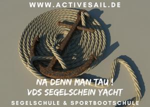 VDS Segelschein SKS Segelschein Ausbildungstörn in der Adria Istrien Kroatien