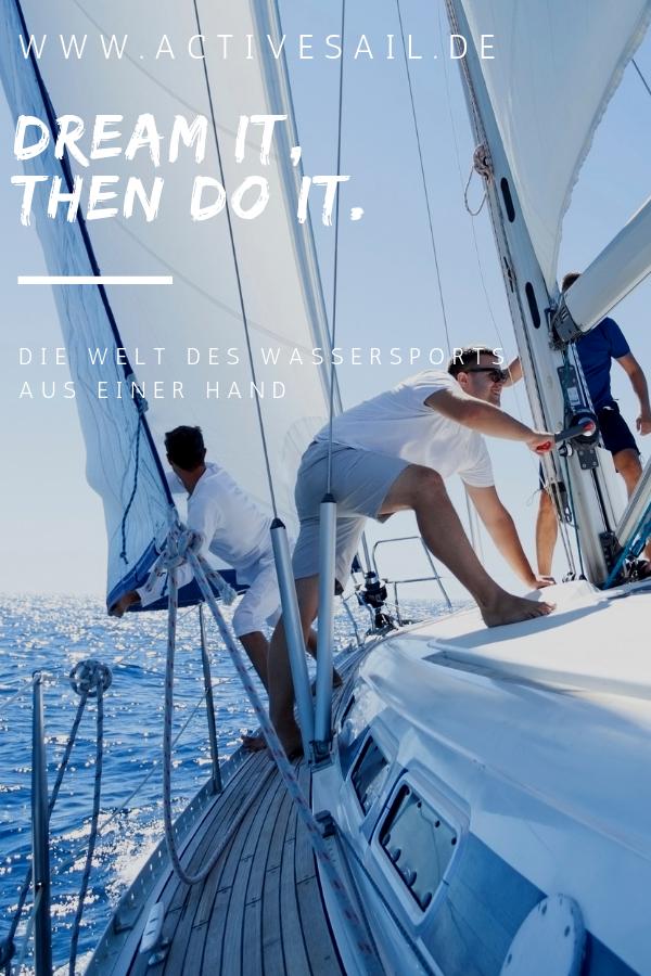Onlinekurs zum Bootsführerschein