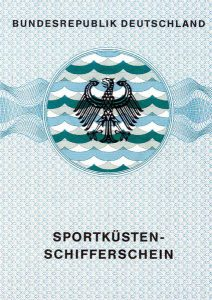 Sportküstenschiffer Schein SKS in Kroatien, Italien und Slowenien