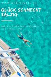 Segelurlaub in Kroatien mit Ihrer Segelschule Activesail
