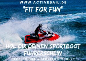Sportbootführerschein Kurs in Erlangen