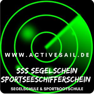 SSS Theorie Online Kurs mit Deiner Segelschule Activesail