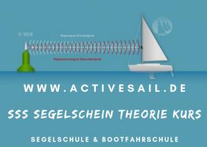 Sportseeschiffer Schein SSS Onlinekurs