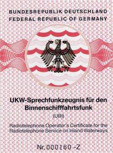 Activesail Download Prüfungsanmeldung UBI Nürnberg