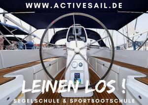 Yacht Charter in der Adria mit Ihrer Segelschule Activesail