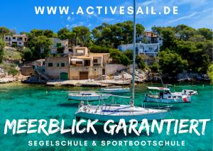 Urlaubstörn in Kroatien, Slowenien und Italien mit Skipper