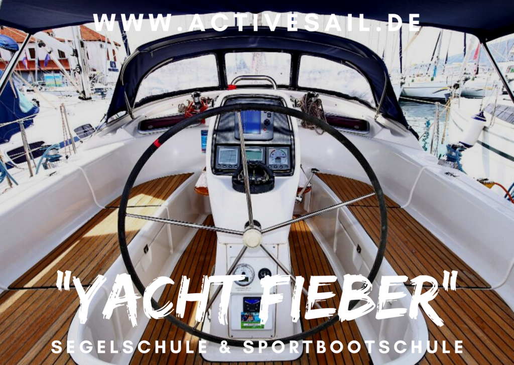 Yacht Charter in der Adria